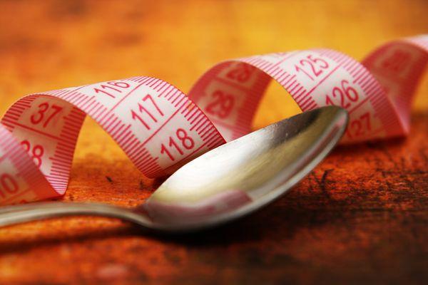 Χάνοντας βάρος